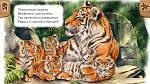 Дикие животные читать онлайн