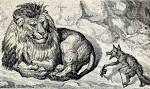 Лев, Медведь и Лисица читать онлайн