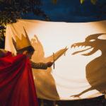 Роль сказок в воспитании детей