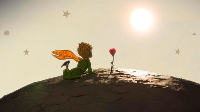 «Маленький Принц» — история создания произведения