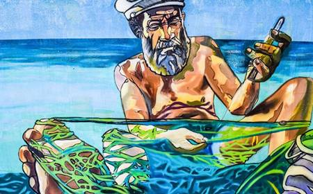Рыбак читать онлайн