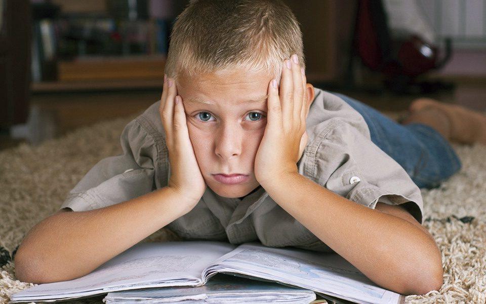 Как мотивировать ребенка на учебу – 7 советов психолога