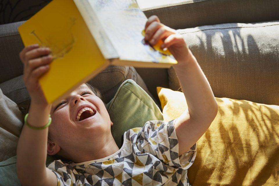 «Не хочу читать!» Как привить ребенку любовь к чтению