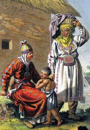 Юман-батыр читать онлайн