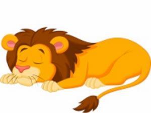 Спящий лев читать онлайн