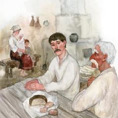 Старый отец читать онлайн